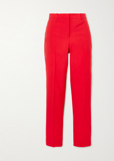 Givenchy Wool Slim-leg Pants