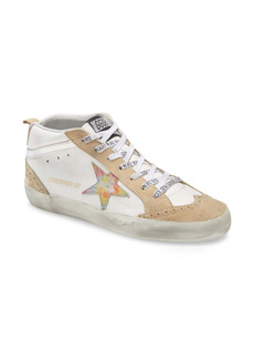 Golden Goose Mid Star Sneaker (Nordstrom Exclusive) (Women)