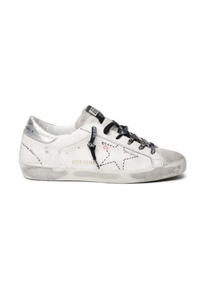 Golden Goose Super-Star Low Top Sneaker (Women)