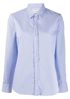 Golden Goose striped button-up shirt