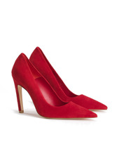 Good American The Icon Pointed Toe Pump (Women) (Nordstrom Exclusive)