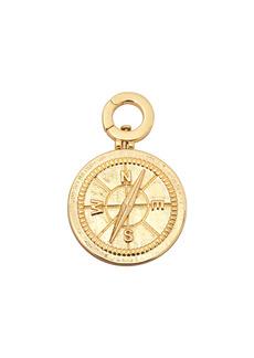 gorjana Parker Compass Charm