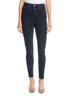 GRLFRND Kendall High Rise Slim Fit Jeans (Keep It Close)