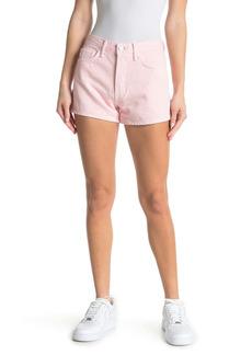 GRLFRND Helena High Waist Shorts