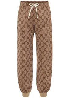 Gucci GG sweatpants