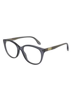 Gucci 53mm Optical Cat Eye Glasses