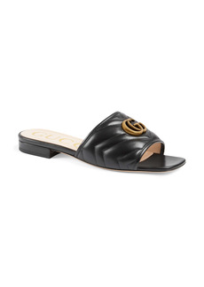 Gucci Jolie Slide Sandal (Women)