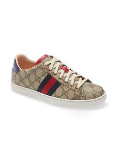 Gucci New Ace Sneaker (Women)