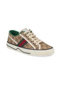 Gucci Tennis 1977 Platform Sneaker (Women)