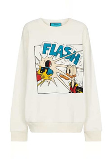 Gucci x Disney® cotton jersey sweatshirt