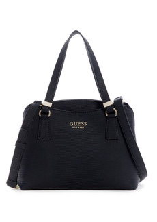 Guess Lyndi Small Girlfriend Satchel