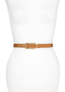 Halogen Reversible Twist Belt