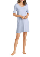 Hanro Bea Short Nightgown