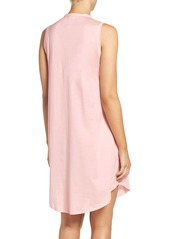 Hanro Jersey Short Nightgown