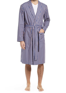 Hanro Night & Day Stripe Robe