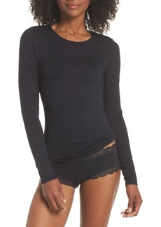 Hanro Soft Touch Tee
