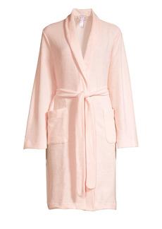 Hanro Plush Wrap Robe