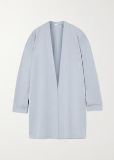 Hanro Pure Comfort Tencel Lyocell-blend Cardigan