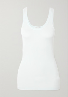 Hanro Touch Feeling Stretch-jersey Tank