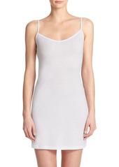 Hanro Ultralight Body Dress