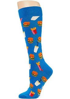 Happy Socks Hamburger Sock