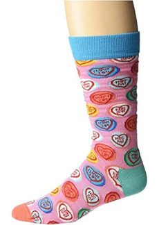 Happy Socks Sweet Hearts Sock