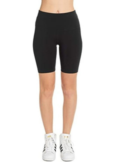 Hard Tail Flat Waist Bike Shorts
