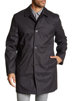 Hart Schaffner Marx Reversible Raincoat