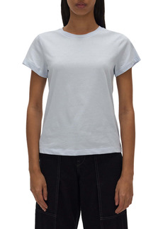 Helmut Lang Embroidered Logo Baby T-Shirt