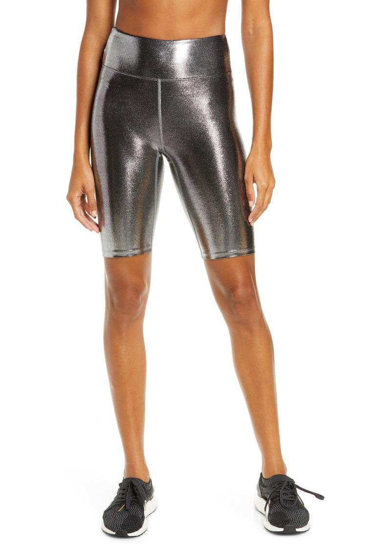 Heroine Sport Marvel Bike Shorts