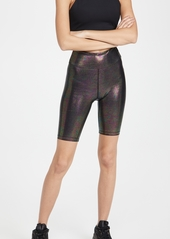 Heroine Sport Marvel Biker Shorts