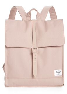 Herschel Supply Co. City Mid Volume Backpack - Pink