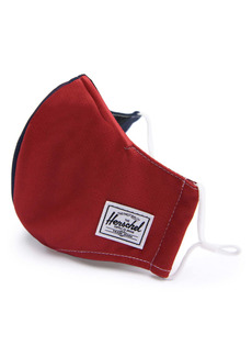 Herschel Supply Co. Fitted Face Mask