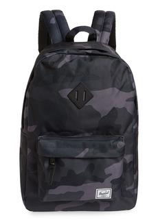 Herschel Supply Co. Heritage Print Backpack