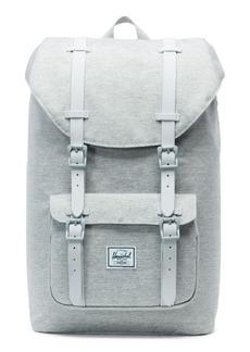 Herschel Supply Co. Little America Mid Volume Backpack - Grey