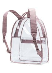 Herschel Supply Co. Nova Clear Mid Volume Backpack