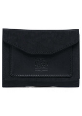 Herschel Supply Co. Orion Leather Trifold Wallet