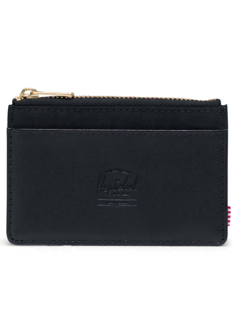 Herschel Supply Co. Oscar RFID Card Case
