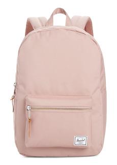 Herschel Supply Co. 'Settlement Mid Volume' Backpack - Pink