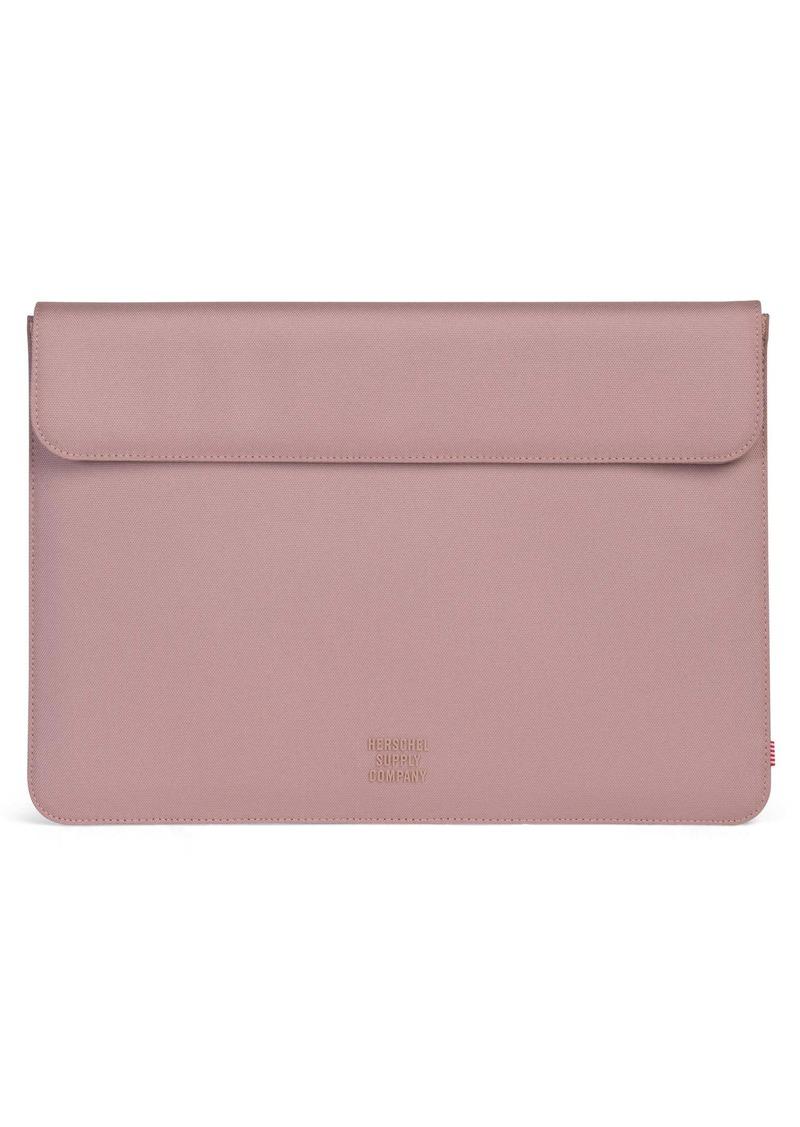 Herschel Supply Co. Spokane 15-Inch MacBook Pro Canvas Sleeve