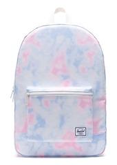Herschel Supply Co. Tie Dye Canvas Daypack
