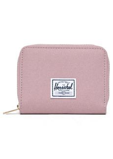 Women's Herschel Supply Co. Tyler Rfid Zip Wallet - Pink