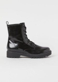 H&M H & M - Boots - Black