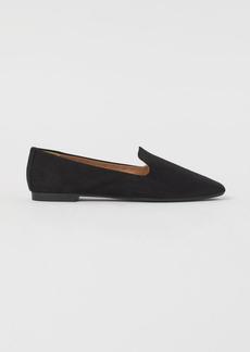 H&M H & M - Flats - Black