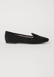 H&M H & M - Loafers - Black