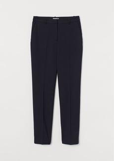 H&M H & M - Suit Pants - Blue