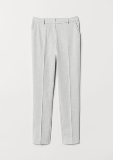 H&M H & M - Suit Pants - Gray