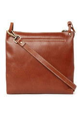 Hobo International Bask Leather Crossbody Bag