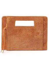 Hobo International Hobo Ace Leather Clutch
