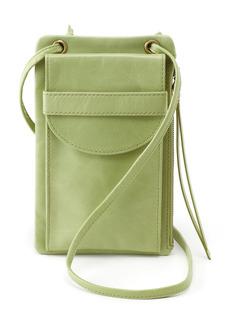 Hobo International HOBO Agile Leather Crossbody Smartphone Bag
